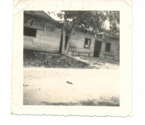 Casa-de-Lico-Mora-Actualmente casa y locales de Vilma Mora.