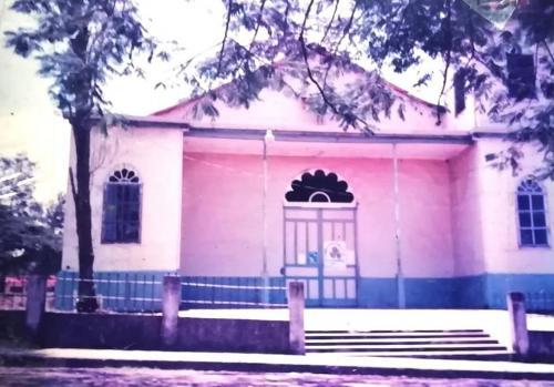 Parte trasera de la Iglesia (1)